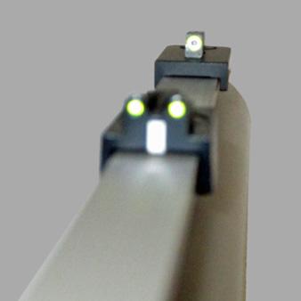 OR3GUN Glock Sight Saddle for Mossberg Shotguns